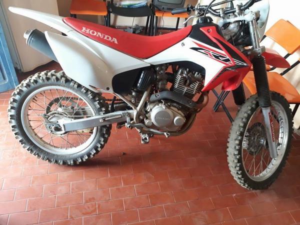 PM recupera motocicleta roubada do proprietário da Banda Pressão Musical