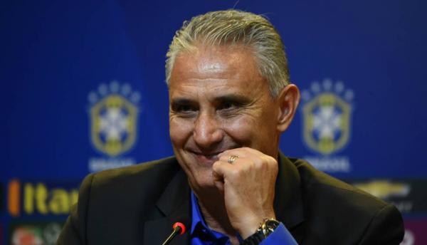 Tite convoca seleção brasileira para amistosos com Rússia e Alemanha; veja a lista