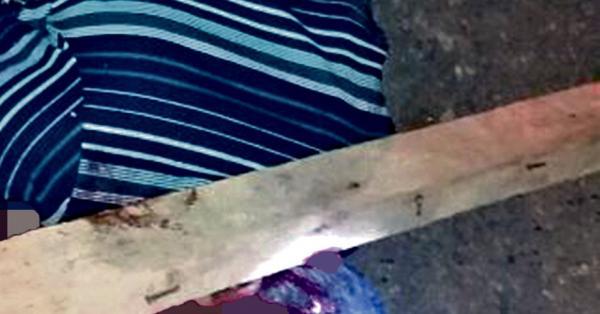 Homem de 52 anos é assassinado no bairro Pedrinhas II, em Barras