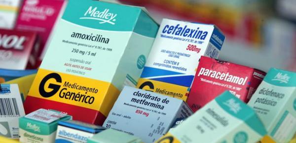 Treze mil medicamentos ficarão mais caros a partir de 31 de março
