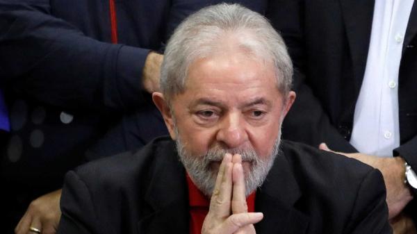 Lula tem último recurso negado por unanimidade no TRF-4
