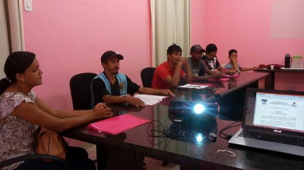 Reunião define Congresso Técnico para realização da Copa Barrense de Futsal 2018