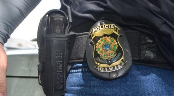 Inscrições para concurso da Polícia Civil começam dia 16 de abril