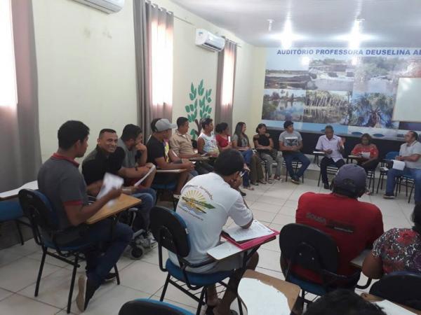 Definida data de novo encontro para formação do Conselho Municipal de Política Cultural