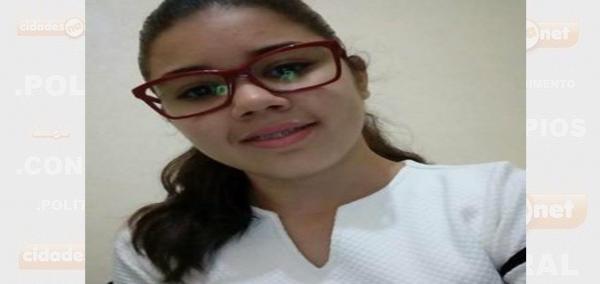 Adolescente de 14 anos sai de casa e desaparece no Sul do PI