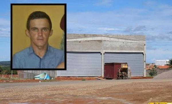 Operário morre após descarga elétrica em obra de comércio no Sul do Piauí