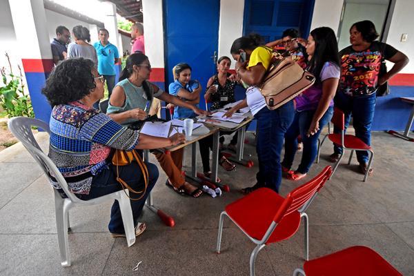José de Freitas: Sobe para 321 o número de famílias removidas