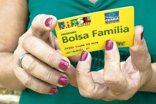 Dados do IBGE mostram que 34% dos domicílios piauienses recebem Bolsa Familía