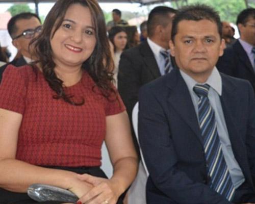 Juíza cassa diplomas de prefeita e vice e determina novas eleições
