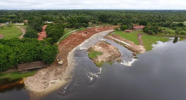 Barras e mais sete cidades do Piauí têm decretos de emergência reconhecidos pela União