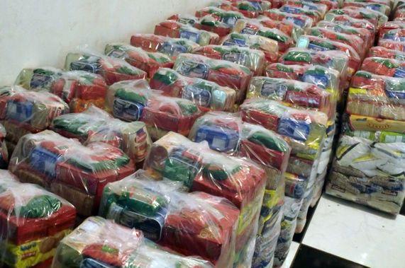 Kits para vítimas de enchentes chegam ao PI dia 26; Barras na lista