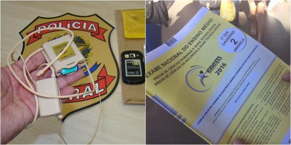 Piauí lidera em suspeitas de fraudes no Enem, aponta levantamento da Folha