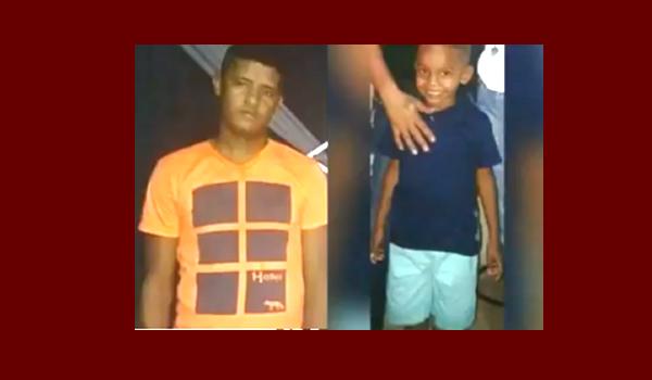 Pai mata o próprio filho de 5 anos com várias facadas no interior do MA