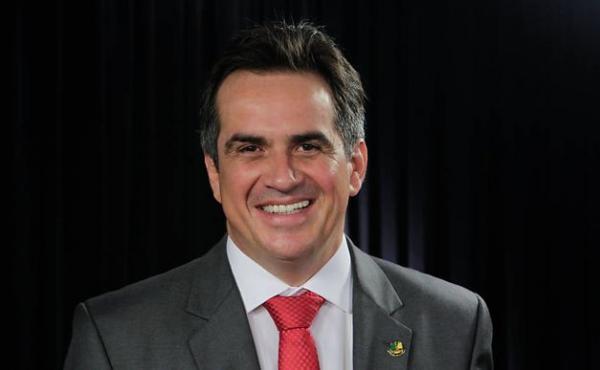 Senador Ciro Nogueira do PP é alvo da Operação Lava Jato