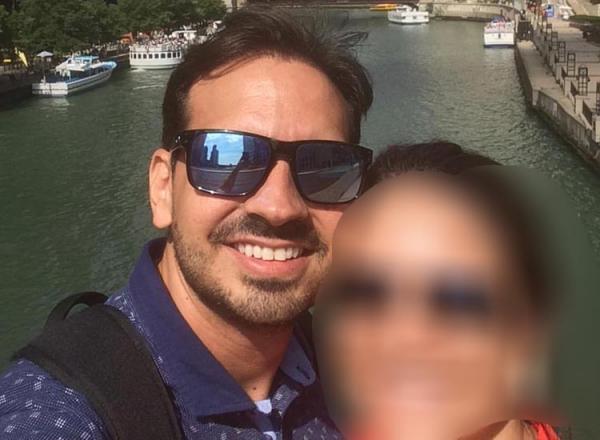 Confirmado morte cerebral do Juiz Jônio Leal