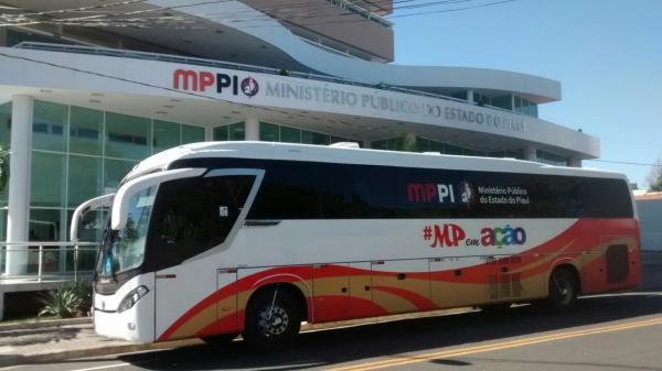 Procon Itinerante estará em Barras na próxima quarta 02 de maio