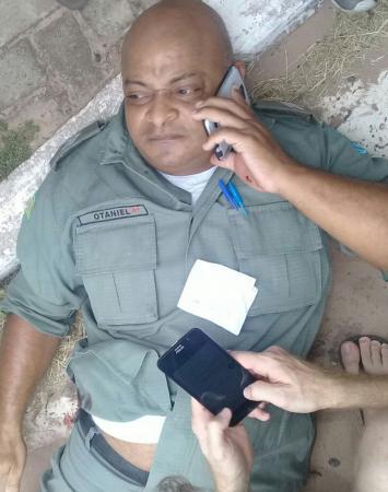 Policial militar é baleado na zona leste de Teresina PI