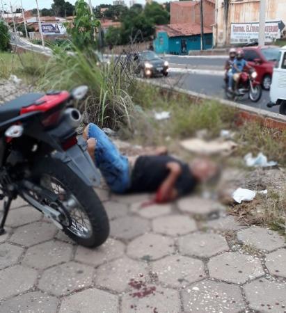Mais um policial atacado na capital do Piauí