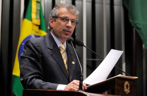 Ex senador JVC se lança candidato ao governo do Estado do Piauí