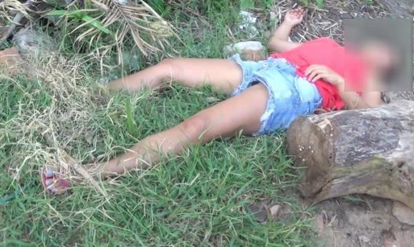 Mulher é dopada e abandonada em matagal na zona sul da capital