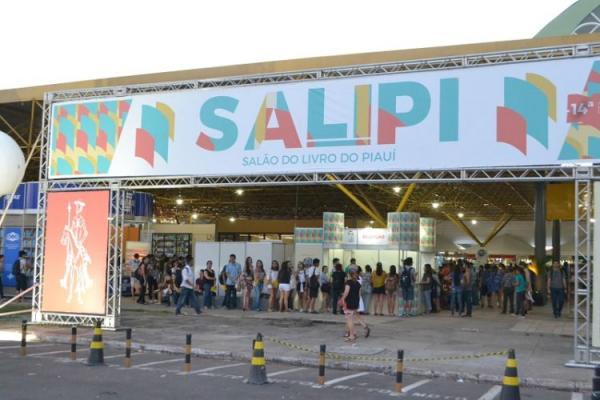 Salipi 2018 faz homenagem ao barrense ArimatéiaTito Filho