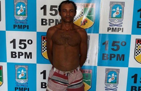 Homem mata a pauladas a vizinha em cidade do Piauí
