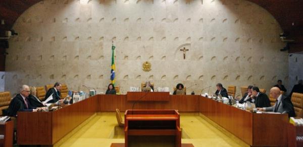 STF não vai julgar este ano nenhuma  ação que revisam  prisão  para condenados  em 2ª instância