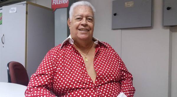 Morre cantor brega José Ribeiro, aos 84 anos, no Ceará; relembre seu maior sucesso