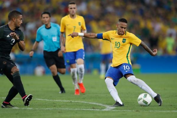 Brasil estreia dia 17 de junho contra a Suíça pelo grupo E Copa do mundo da Rússia