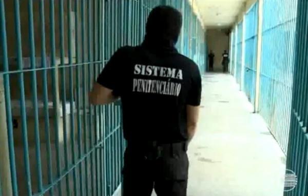 Detento é baleado durante tentativa de fuga em penitenciária do PI
