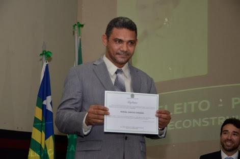 Parnaíba PI  lidera o ranking de fraudes do Seguro Desemprego seguido de Campo Maior PI