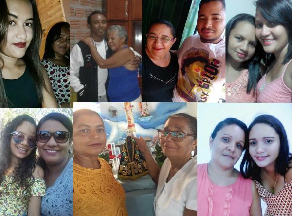 Feliz dia das mães: homenagem do Portal Visão Piauí