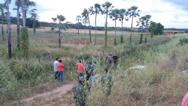 Jovem desaparece e é encontrado morto no Piauí