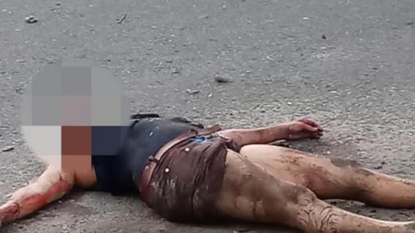 Mulher é morta após ser esfaqueada e atropelada na Avenida Maranhão