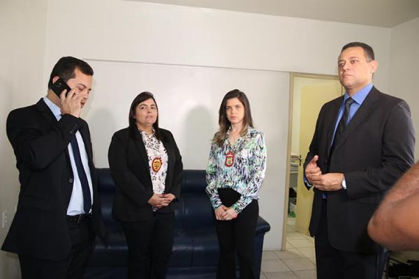 Operação a Luz na Infância prende em Parnaíba PI um dos maiores pedófilos do país