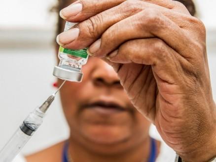 Confira os grupos prioritários que tem direito a vacinação contra influenza
