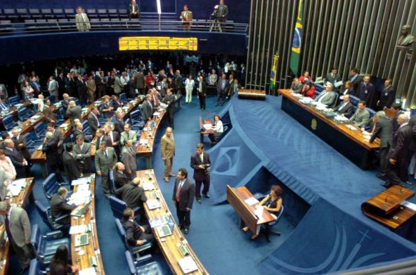 Projeto prevê criação de novos municípios no Piauí