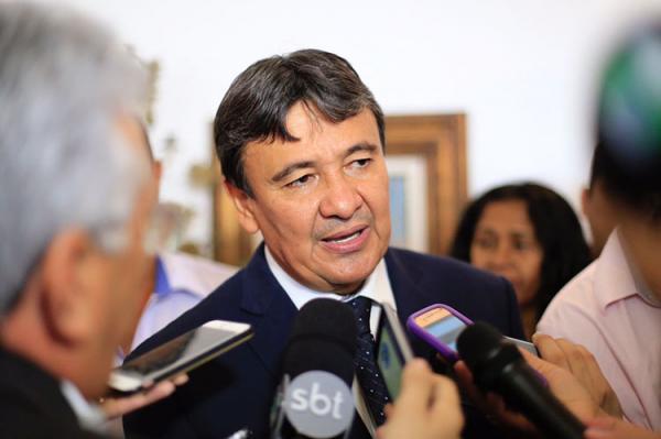 33 municípios piauienses sob decreto do Governador Wellington Dias