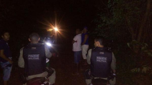 Homem acusado de assalto é morto a pauladas, em Barras