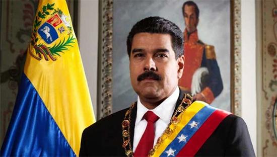 Maduro é reeleito em eleição questionada pela oposição