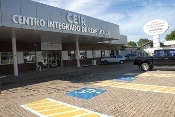 Centro Integrado de Reabilitação (Ceir) faz 10 anos de inauguração na rede de reabilitação