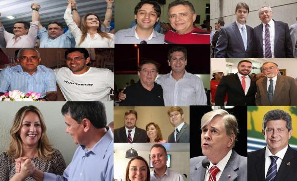 Piauí: Um Estado em que a Política é hereditária