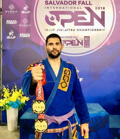Atletas piauienses conquistam medalhas em Salvador Bahia