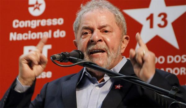 PT marca novo lançamento da pré-candidatura de Lula, diz deputado Wadih Damous