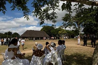 Transnordestina: Justiça condena empresa por violações a Comunidades Quilombolas