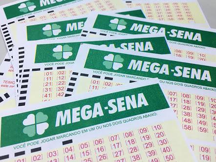 Mega sena pode pagar 10 milhões Hoje dia 26/05
