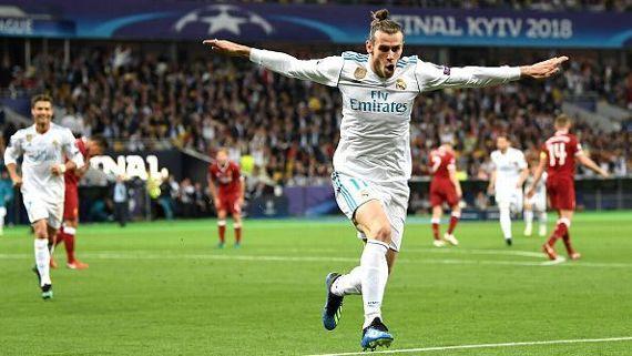 Real Madrid bateu o Liverpool e ganha Champions League