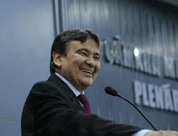 Governador Wellington Dias lança livro amanhã dia 28/05