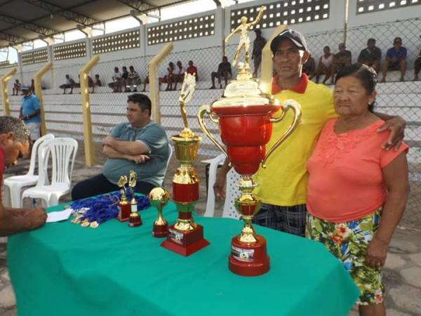 BOFFET venceu a X edição da Copa Anísio Ramos