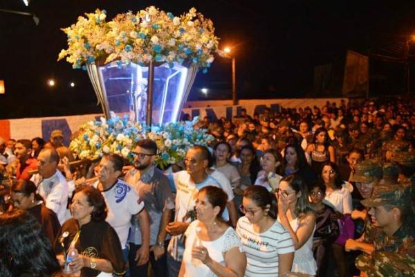 Festejos de Santo Antônio atraem milhares de pessoas em Campo Maior